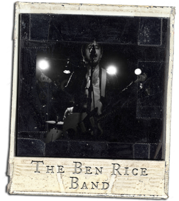 The Ben Rice Band
